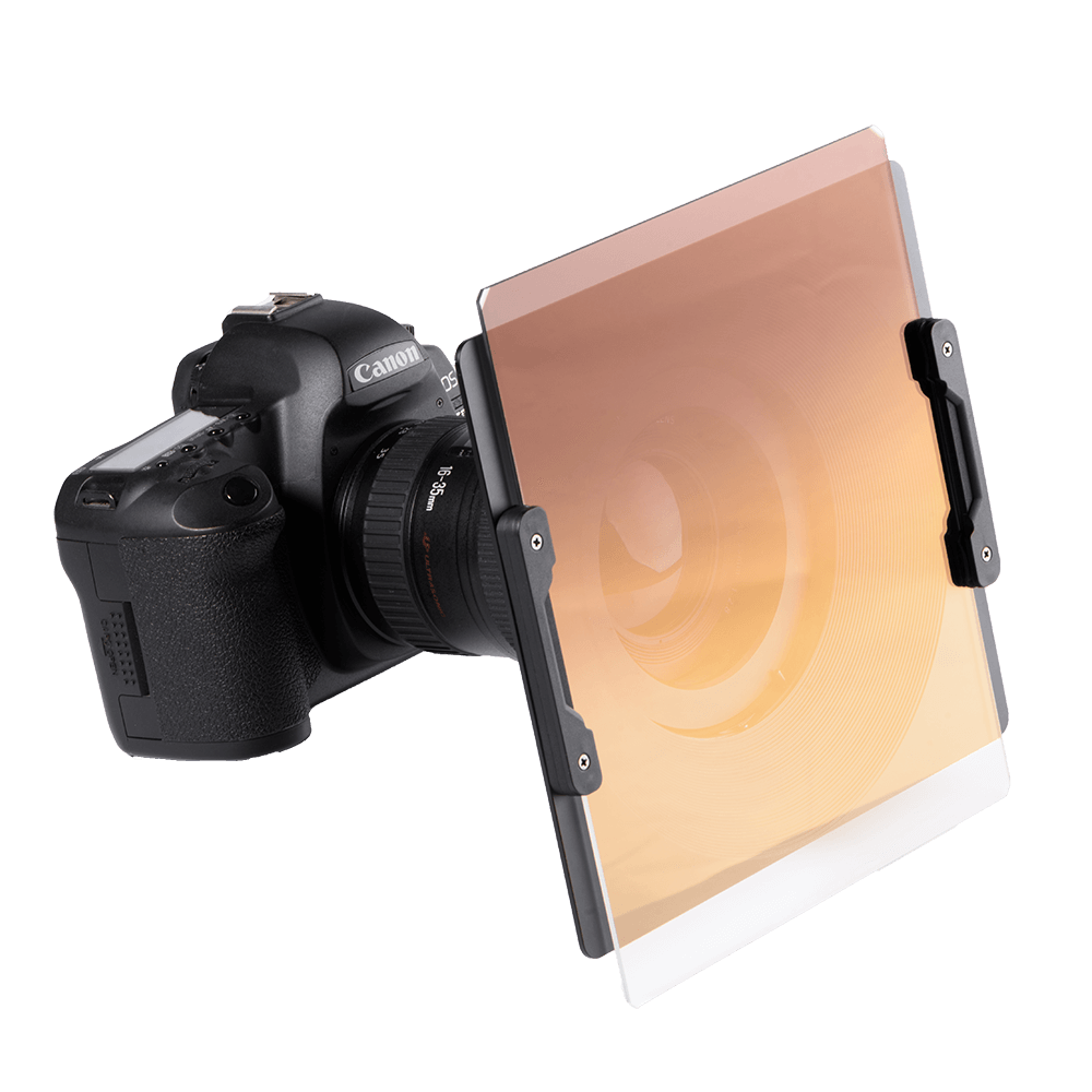 NiSi filters 180mm System