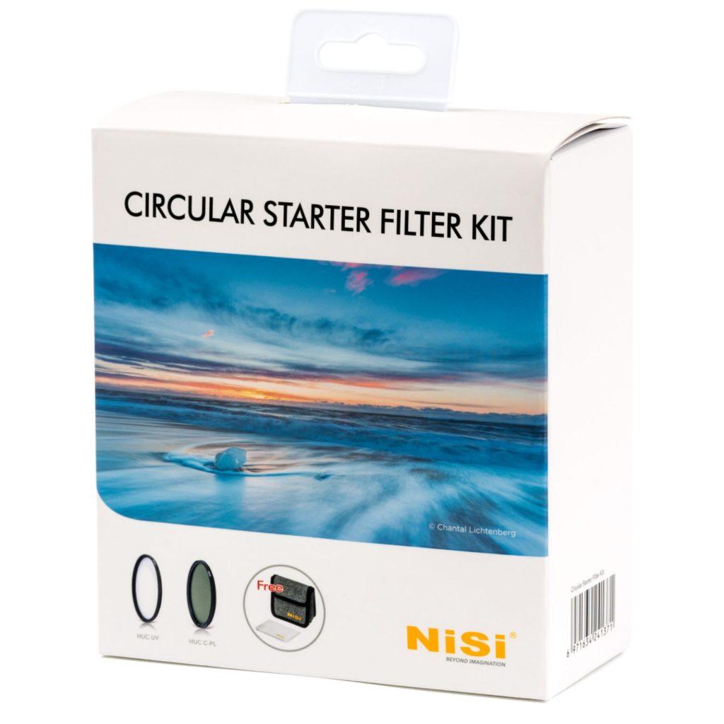 NiSi Circular Starter Kit