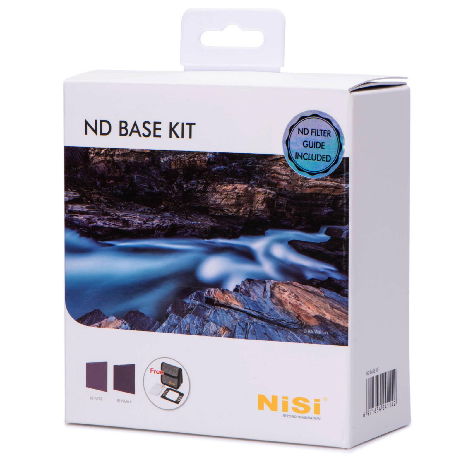 ND Base Kit