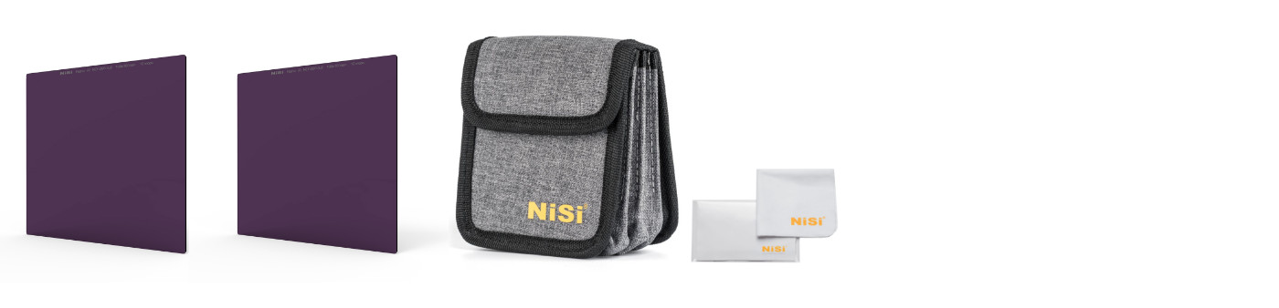 ND BASE KIT - Contents