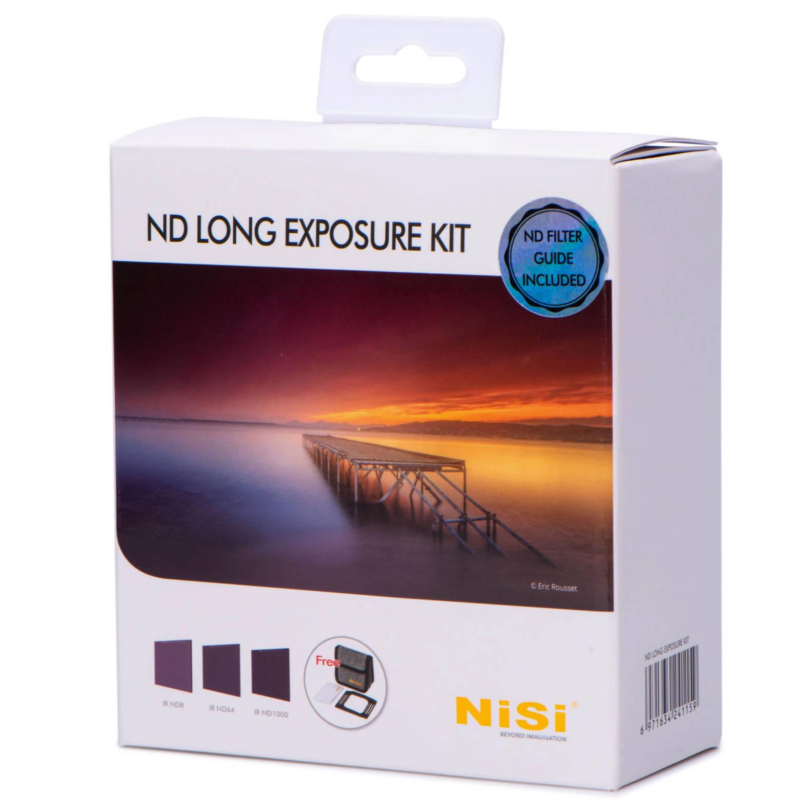 ND Long Exposure Kit