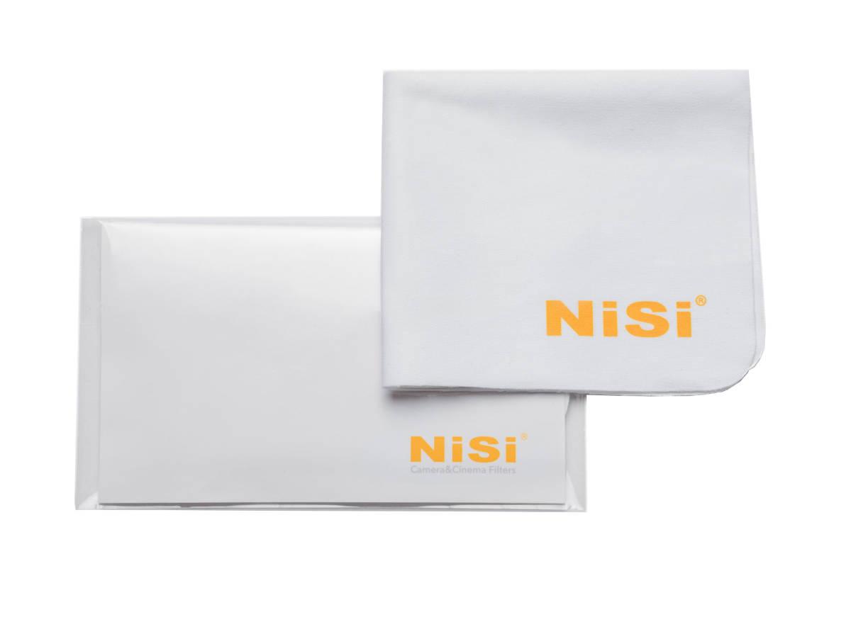 Microfibre Cloth (5-pack)