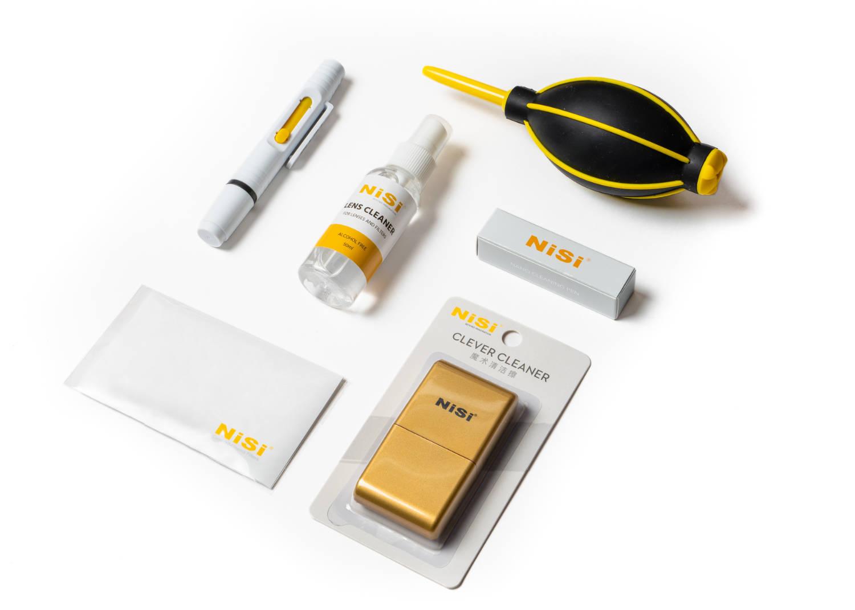 NiSi Pro Clean Kit