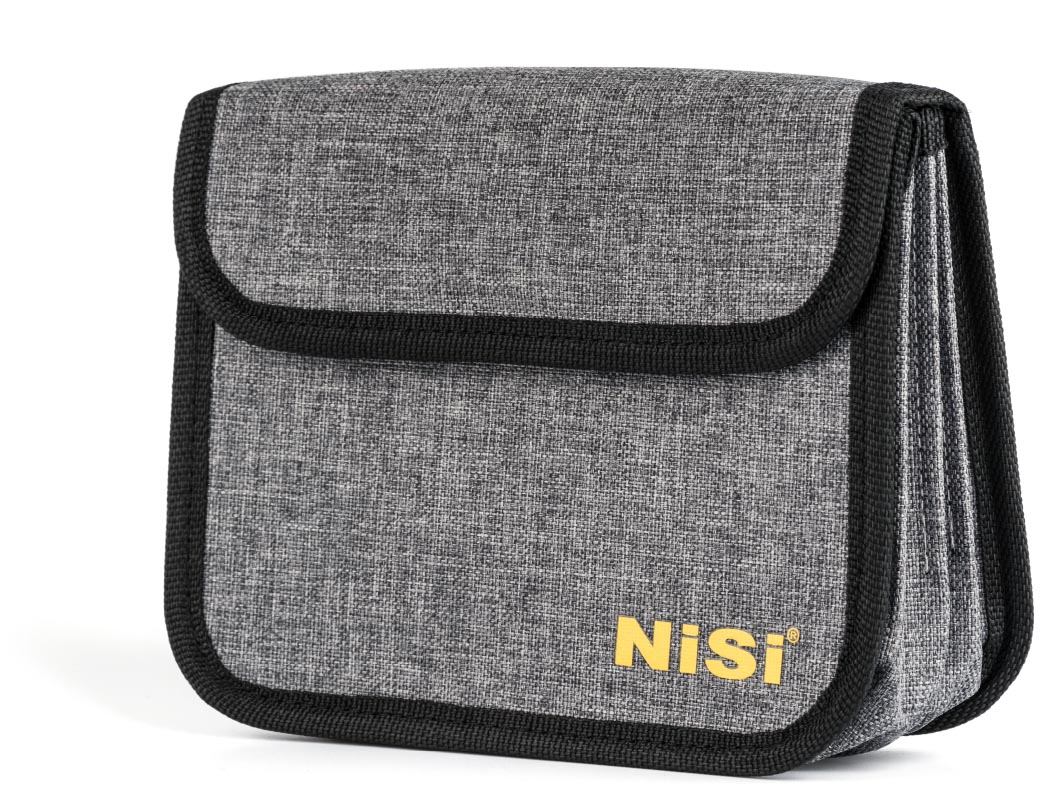 100mm Soft Pouch