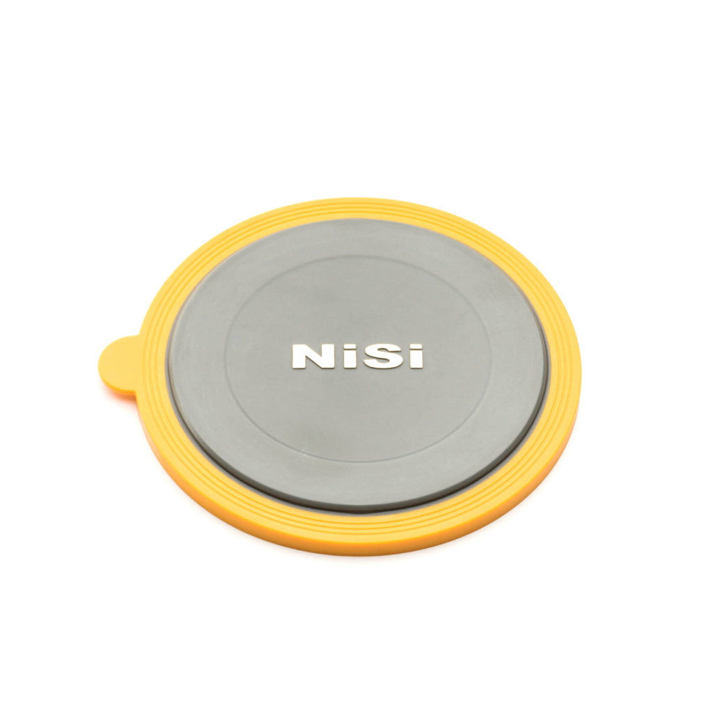 V6 Lens Cap