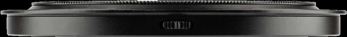 V6 82mm Adaptor ring
