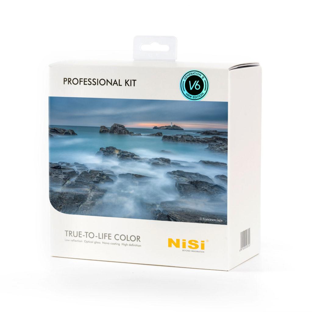 Professional Kit III
