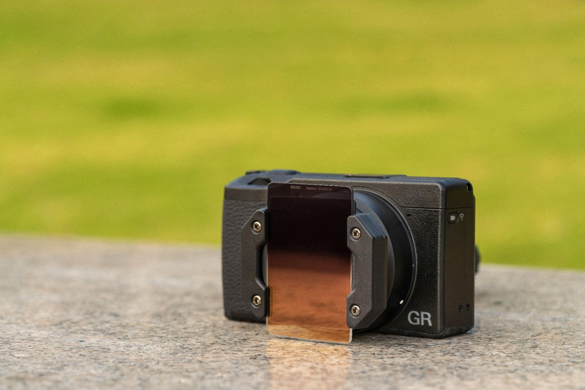 NiSi GR3 Mater Kit