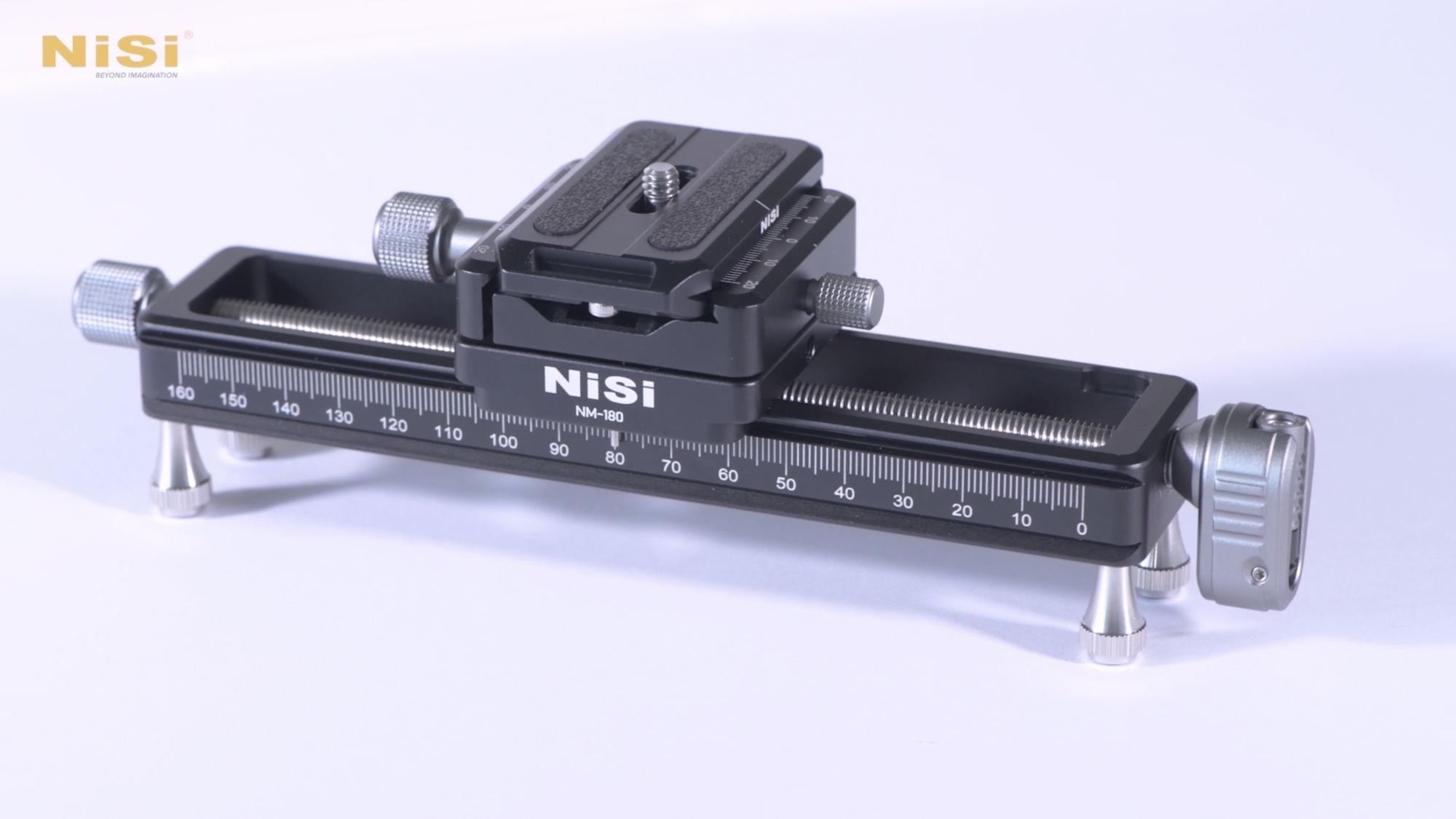 NiSi Macro Focusing Rail