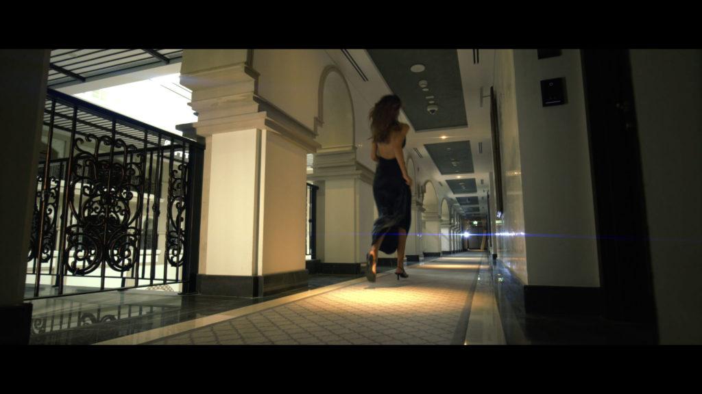 NiSi Allure Streak Blue Screen Grab 3