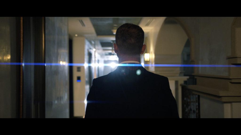 NiSi Allure Streak Blue Screen Grab 5