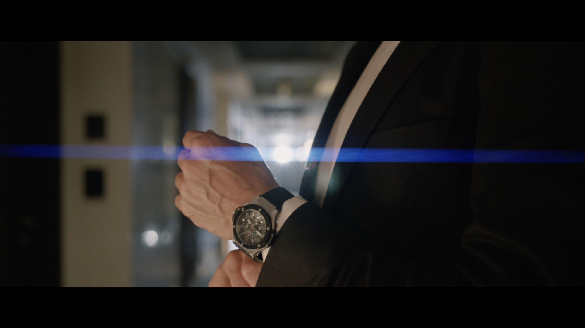 NiSi Allure Streak Blue Screen Grab